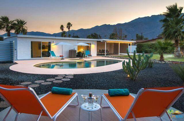 2040 E Joyce Drive, Palm Springs, CA 92262 (MLS #219066962) :: Lisa Angell