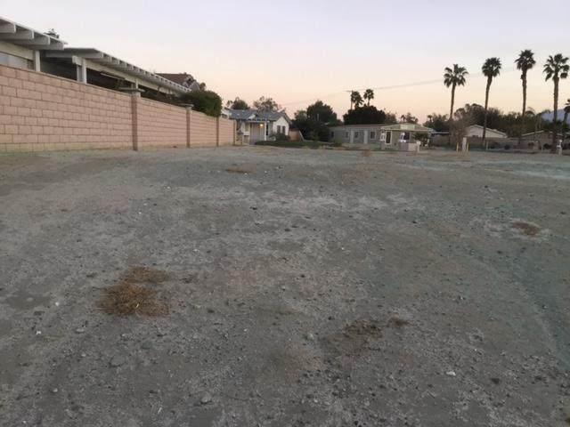 35235 Sand Rock Road, Thousand Palms, CA 92276 (MLS #219067397) :: Hacienda Agency Inc