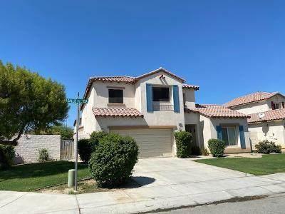 50391 Calle Tolosa, Coachella, CA 92236 (MLS #219067643) :: Hacienda Agency Inc