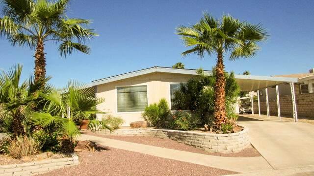73874 Gun Circle Circle, Palm Desert, CA 92260 (MLS #219068745) :: Lisa Angell