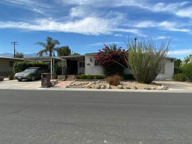 33369 Laura Drive, Thousand Palms, CA 92276 (MLS #219068942) :: Lisa Angell