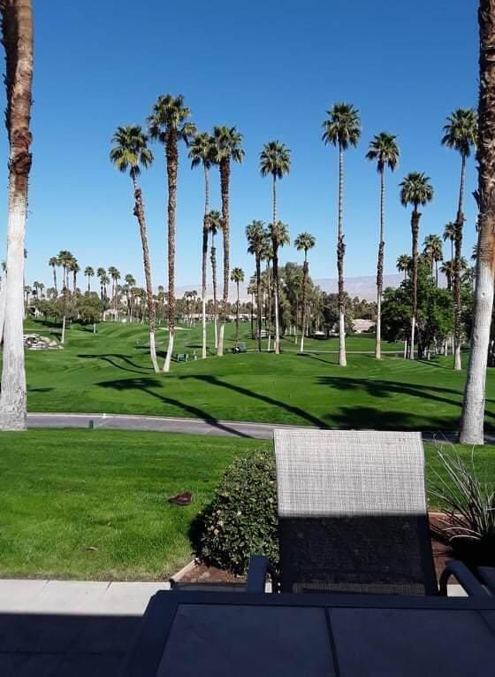 76100 Honeysuckle Drive, Palm Desert, CA 92211 (MLS #219069081) :: The Jelmberg Team