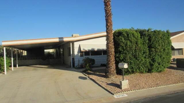 39140 Manzanita Drive, Palm Desert, CA 92260 (MLS #219069106) :: Lisa Angell