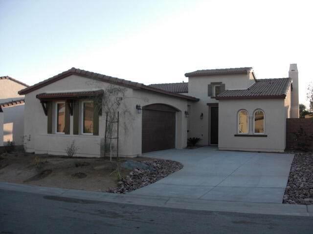 77385 New Mexico Drive, Palm Desert, CA 92211 (MLS #219069111) :: Brad Schmett Real Estate Group