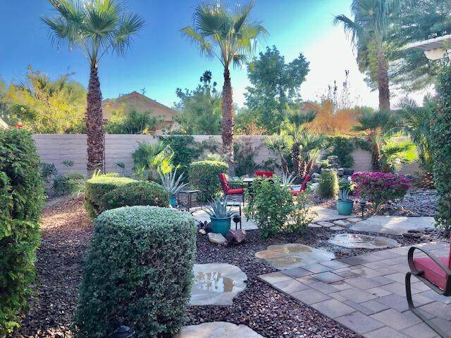 81649 Avenida De Musica, Indio, CA 92203 (MLS #219069113) :: Brad Schmett Real Estate Group