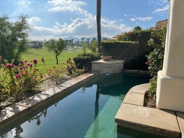 646 Mesa Grande Drive, Palm Desert, CA 92211 (MLS #219069486) :: Lisa Angell