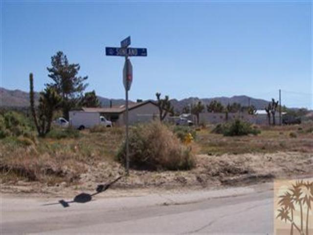 0 Palm Avenue, Yucca Valley, CA 92284 (MLS #41396368PS) :: Team Wasserman