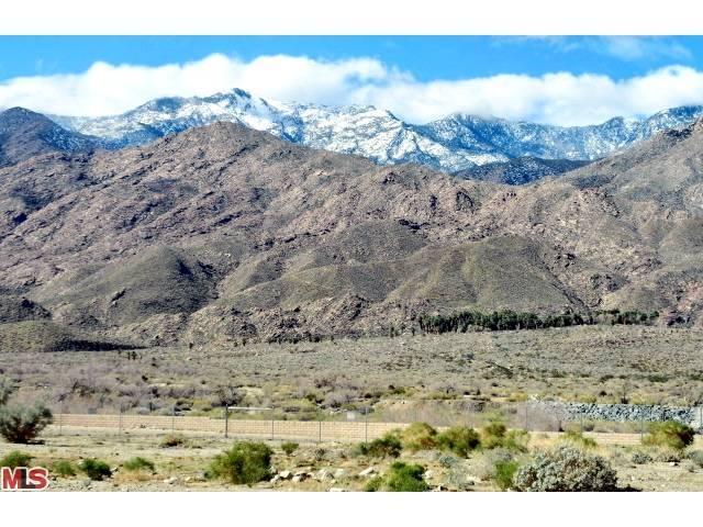 38893 Trinidad Circle, Palm Springs, CA 92264 (MLS #41417670PS) :: Brad Schmett Real Estate Group