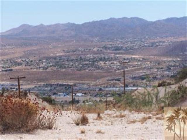 5972 Buena Suerte Road, Yucca Valley, CA 92284 (MLS #41436253PS) :: Team Wasserman