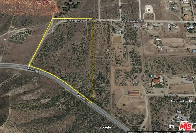 6261 Sierra Highway Road, Acton, CA 93510 (MLS #16124082) :: Hacienda Group Inc