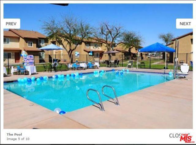 400 N Palm Drive, Blythe, CA 92225 (MLS #16171852) :: Deirdre Coit and Associates