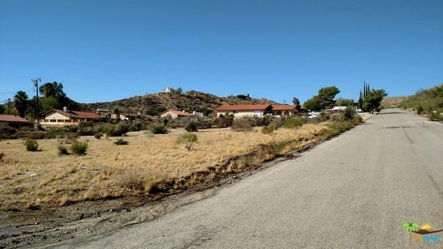 49081 N Hibiscus Drive, Morongo Valley, CA 92256 (MLS #16174340PS) :: Deirdre Coit and Associates