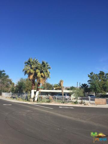 67052 Santa Barbara Drive, Cathedral City, CA 92234 (MLS #16188460PS) :: Brad Schmett Real Estate Group