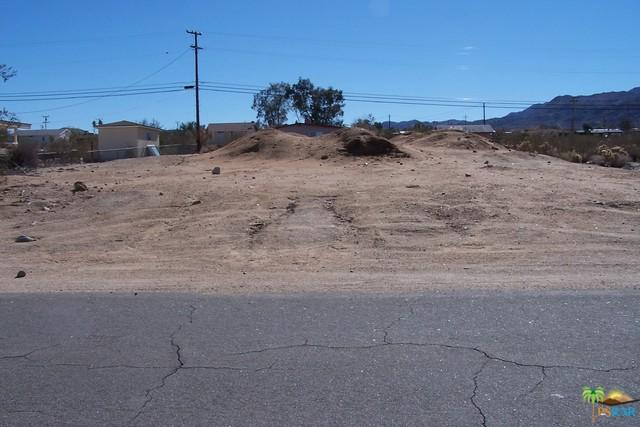 0 Baseline Avenue, 29 Palms, CA 92277 (MLS #17198304PS) :: The John Jay Group - Bennion Deville Homes