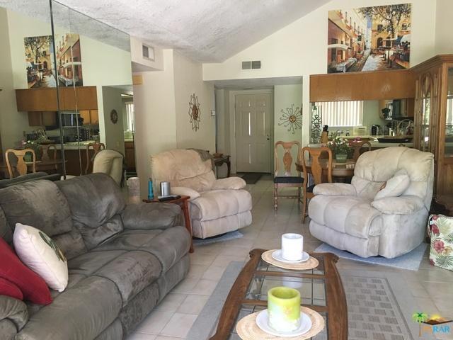 2345 S Cherokee Way #91, Palm Springs, CA 92264 (MLS #17203490PS) :: Brad Schmett Real Estate Group