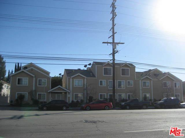 15004 Nordhoff Street, North Hills, CA 91343 (MLS #17210128) :: Deirdre Coit and Associates