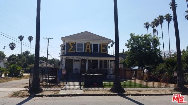 351 N Main Street, Pomona, CA 91768 (MLS #17219762) :: The John Jay Group - Bennion Deville Homes