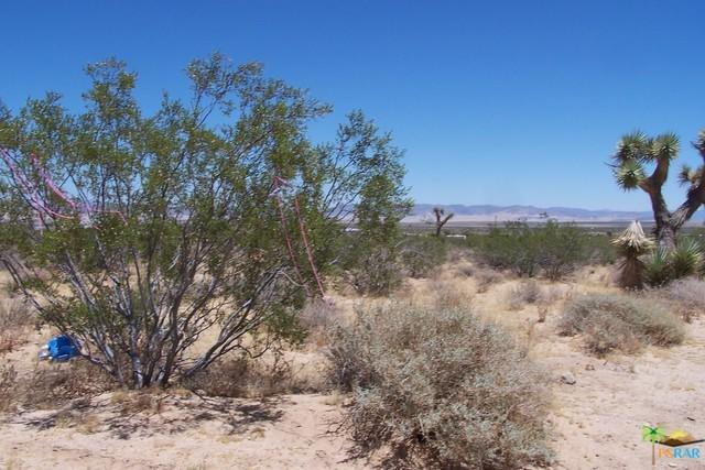 0 Alta Avenue, Yucca Valley, CA 92284 (MLS #17245980PS) :: Hacienda Group Inc