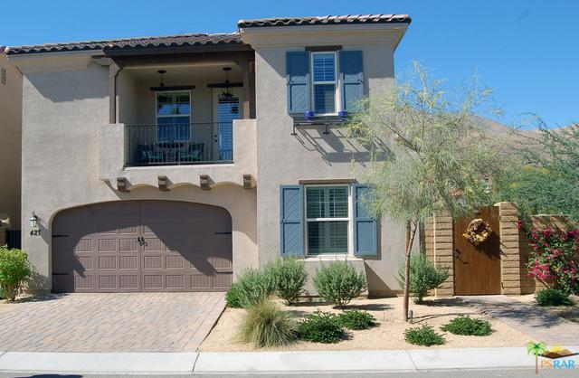 427 Limestone, Palm Springs, CA 92262 (MLS #17268184PS) :: Hacienda Group Inc