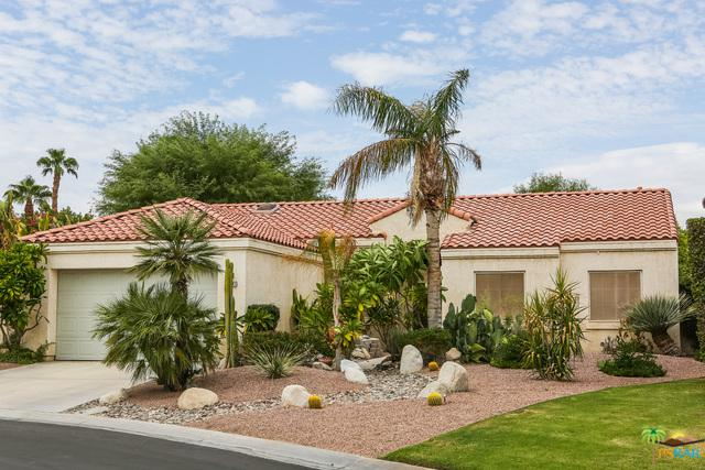 69483 Las Camelias, Cathedral City, CA 92234 (MLS #17268384PS) :: The John Jay Group - Bennion Deville Homes