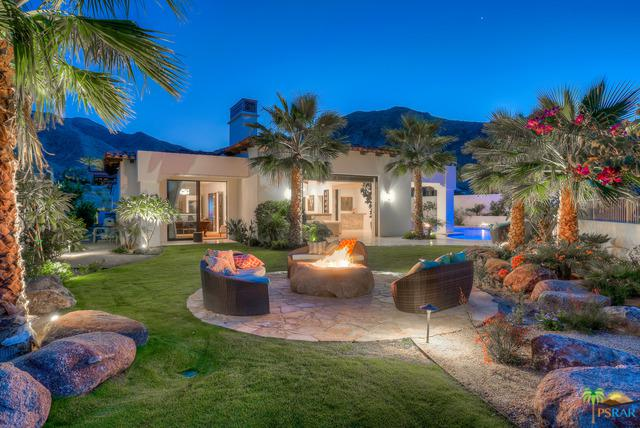 18 Rockcrest Drive, Rancho Mirage, CA 92270 (MLS #17274202PS) :: Brad Schmett Real Estate Group