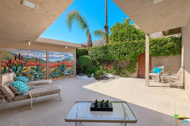 555 W Baristo Road #23, Palm Springs, CA 92262 (MLS #17275358PS) :: Brad Schmett Real Estate Group
