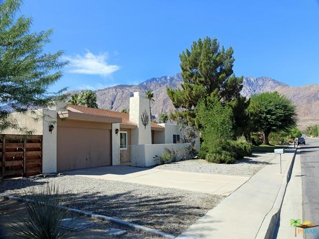 915 E Via Escuela, Palm Springs, CA 92262 (MLS #17280380PS) :: Brad Schmett Real Estate Group