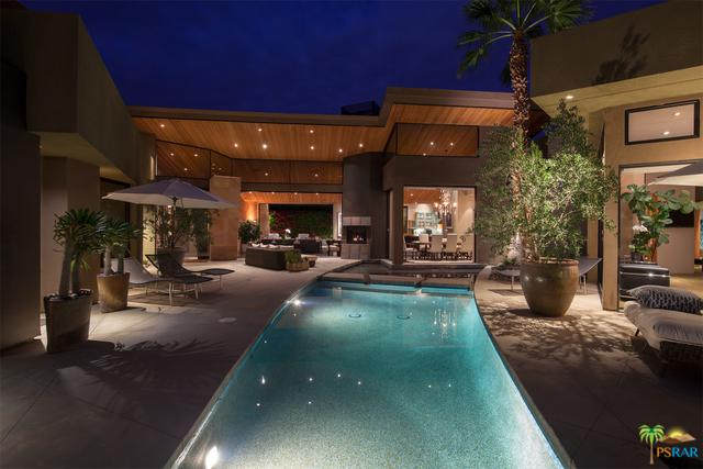 278 Patel Place, Palm Springs, CA 92264 (MLS #17280514PS) :: Brad Schmett Real Estate Group