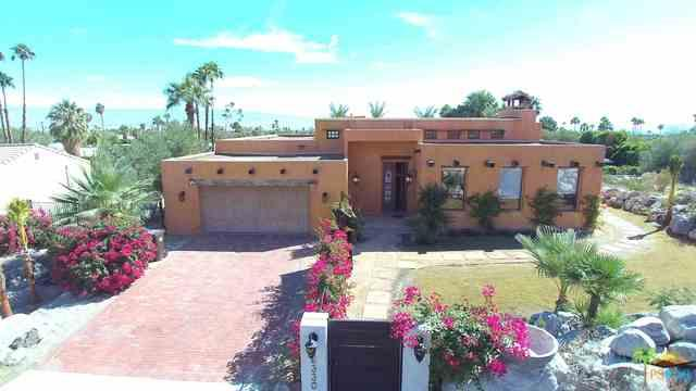 2330 N Tuscan Road, Palm Springs, CA 92262 (MLS #17281194PS) :: Brad Schmett Real Estate Group