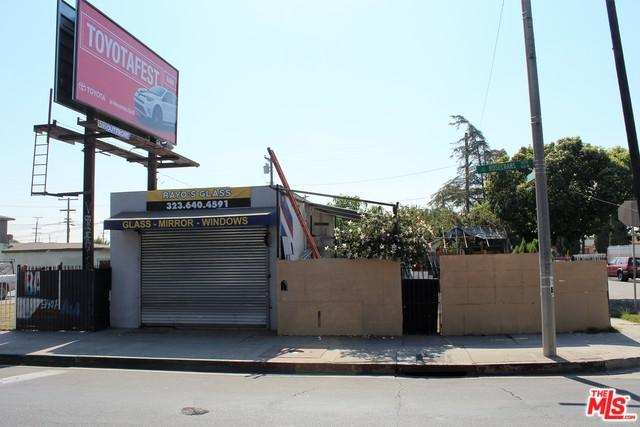 148 W Rosecrans Avenue, Compton, CA 90222 (MLS #17281868) :: Deirdre Coit and Associates