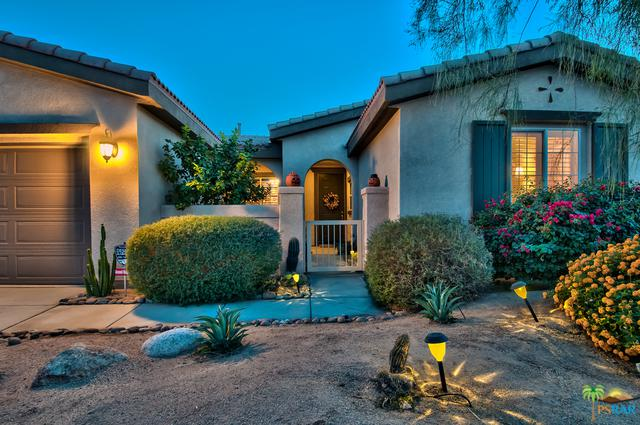 35845 Raphael Drive, Palm Desert, CA 92211 (MLS #17282698PS) :: The John Jay Group - Bennion Deville Homes