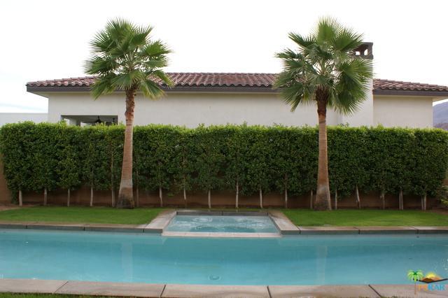 57600 Salida Del Sol, La Quinta, CA 92253 (MLS #17282750PS) :: The John Jay Group - Bennion Deville Homes