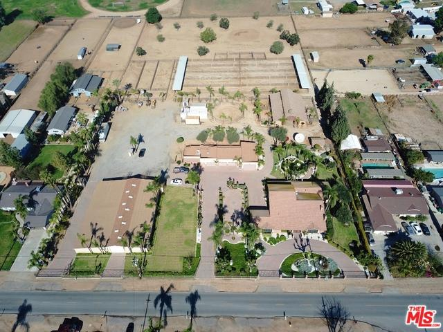 919 3rd Street, Norco, CA 92860 (MLS #17283374) :: The John Jay Group - Bennion Deville Homes