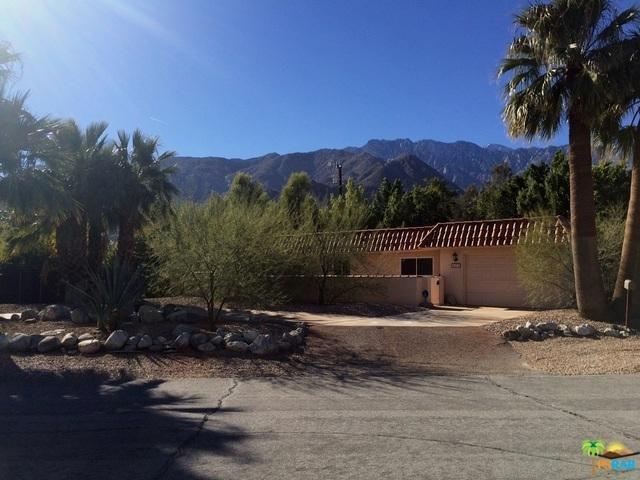 2533 N Junipero Avenue, Palm Springs, CA 92262 (MLS #17287256PS) :: Brad Schmett Real Estate Group
