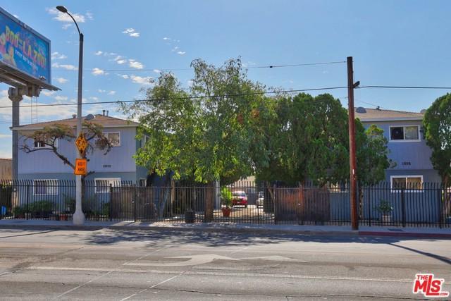 13222 Maclay Street, San Fernando, CA 91340 (MLS #17288092) :: Deirdre Coit and Associates