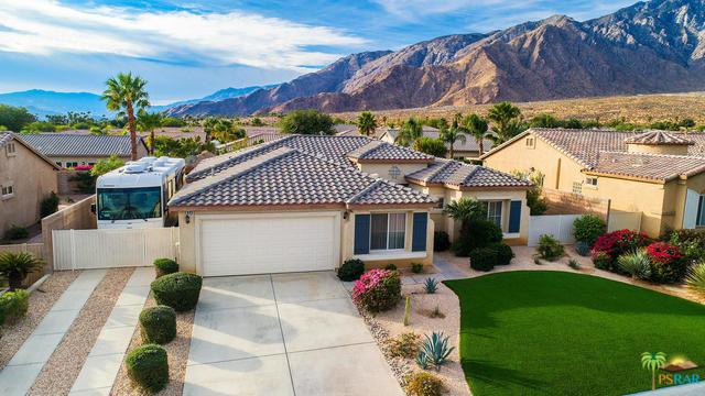 933 Alta Ridge, Palm Springs, CA 92262 (MLS #17289164PS) :: The John Jay Group - Bennion Deville Homes