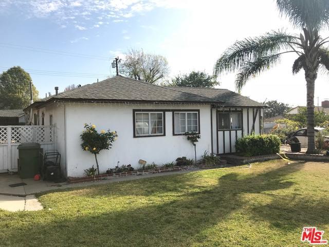10134 Rosin Avenue, Whittier, CA 90603 (MLS #17289300) :: The John Jay Group - Bennion Deville Homes