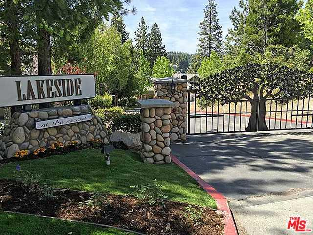 362 Lake Resort Road, Lake Arrowhead, CA 92352 (MLS #17293534) :: The John Jay Group - Bennion Deville Homes