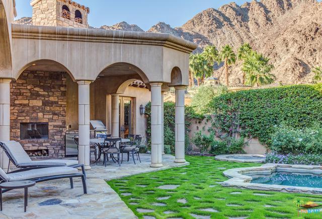 48765 Via Linda, La Quinta, CA 92253 (MLS #17293740PS) :: The John Jay Group - Bennion Deville Homes