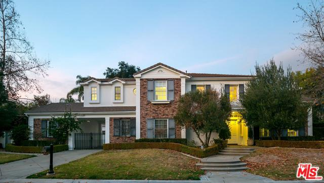 728 Carriage House Drive, Arcadia, CA 91006 (MLS #17296358) :: The John Jay Group - Bennion Deville Homes