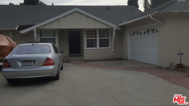 16352 Horace Street, Granada Hills, CA 91344 (MLS #17296926) :: The John Jay Group - Bennion Deville Homes