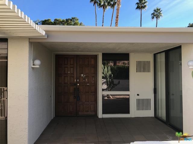 3476 E Bogert Trail #17, Palm Springs, CA 92264 (MLS #17297702PS) :: Brad Schmett Real Estate Group