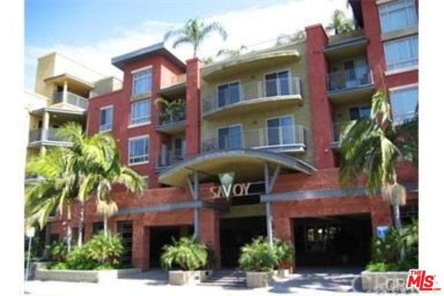 100 S Alameda Street #455, Los Angeles (City), CA 90012 (MLS #18299938) :: The John Jay Group - Bennion Deville Homes