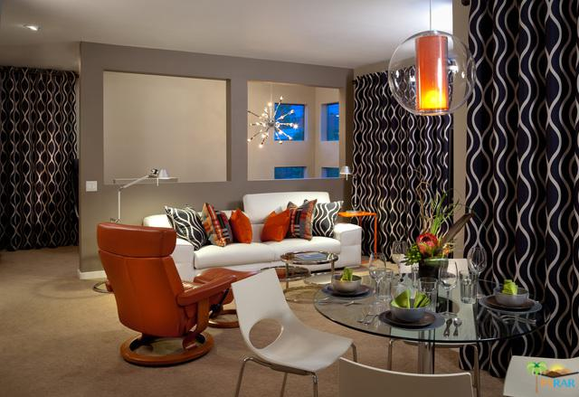870 E Palm Canyon Drive #203, Palm Springs, CA 92264 (MLS #18301840PS) :: Deirdre Coit and Associates