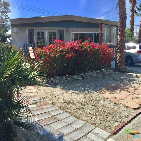 69320 Fairway Drive, Desert Hot Springs, CA 92241 (MLS #18301938PS) :: The John Jay Group - Bennion Deville Homes