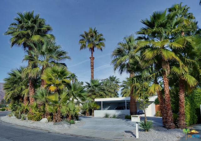 1934 E Andreas Road, Palm Springs, CA 92262 (MLS #18303756PS) :: Brad Schmett Real Estate Group