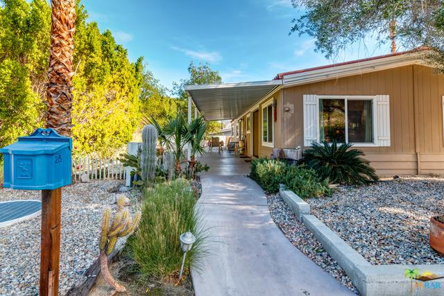 28 Flying F Drive, Palm Desert, CA 92260 (MLS #18304230PS) :: Brad Schmett Real Estate Group