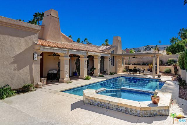48151 Crestview Drive, Palm Desert, CA 92260 (MLS #18304270PS) :: Brad Schmett Real Estate Group