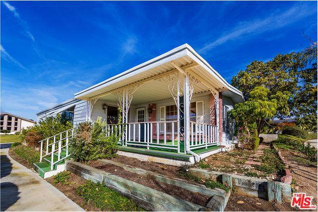 173 Rancho Adolfo Court #92, Camarillo, CA 93012 (MLS #18306034) :: Deirdre Coit and Associates
