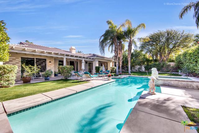 1 Bristol Court, Rancho Mirage, CA 92270 (MLS #18306650PS) :: Team Wasserman